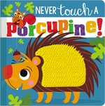Never Touch a Porcupine book