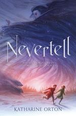 Nevertell book