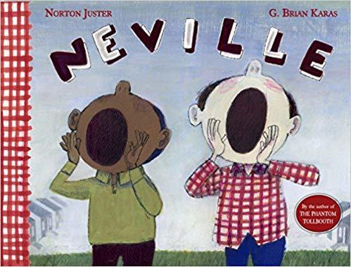 Neville book