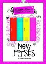 New Firsts book