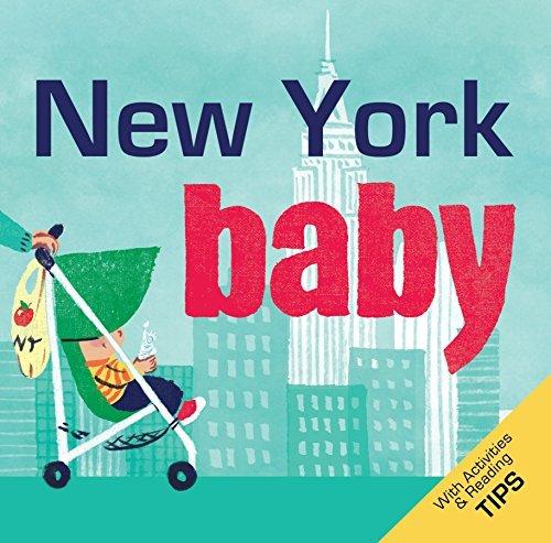 New York Baby book