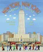New York, New York! book