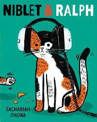 Niblet & Ralph book
