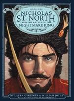 Nicholas St. North and the Battle of the Nightmare King book
