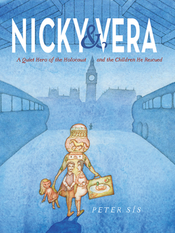 Nicky & Vera: A Quiet Hero of the Holocaust and the Children He Rescued book