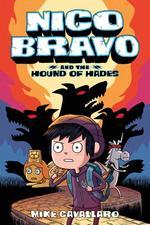 Nico Bravo and the Hound of Hades book