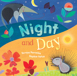 Night and Day book