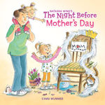 Night Before Mother's Day book