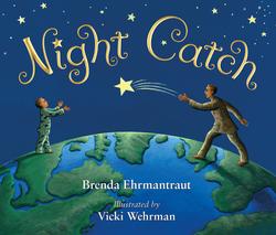 Night Catch book
