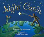 Night Catch book