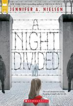 Night Divided book