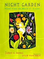 Night Garden: Poems From The World Of Dreams book