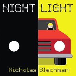 Night Light book