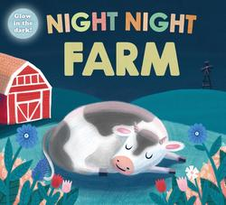 Night Night Farm book