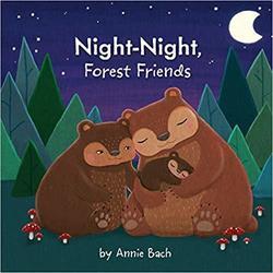 Night-Night, Forest Friends book