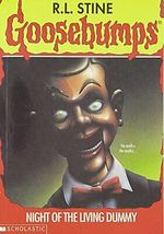 Night of the Living Dummy book