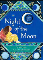 Night of the Moon book