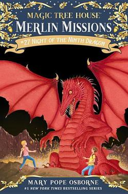 Night of the Ninth Dragon book