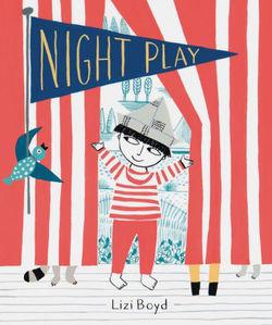 Night Play book