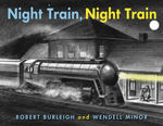 Night Train, Night Train book
