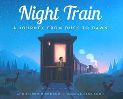 Night Train book