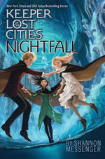 Nightfall book