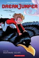 Nightmare Escape (Dream Jumper, Book 1), 1 book