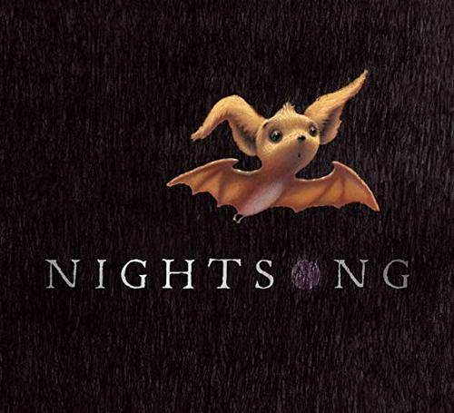 Nightsong Book