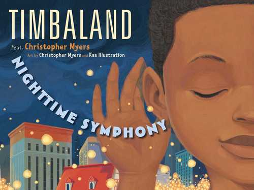 Nighttime Symphony book