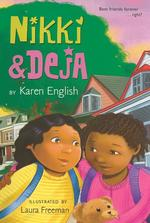 Nikki and Deja book