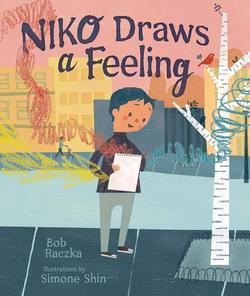 Niko Draws a Feeling book