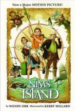 Nim's Island book