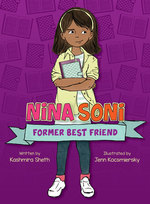 Nina Soni, Former Best Friend book