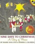 Nine Days to Christmas book