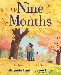 Nine Months: Before a Baby Is Born book