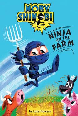 Ninja on the Farm book