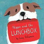Nipper and the Lunchbox book