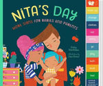 Nita's Day book