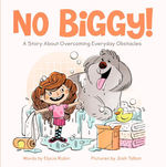 No Biggy! book