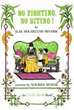 No Fighting, No Biting! book