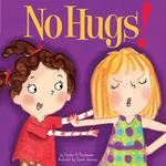 No Hugs! book
