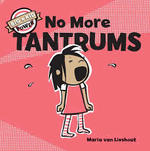 No More Tantrums book