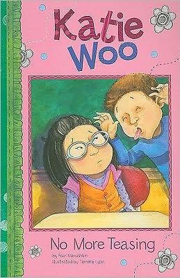 No More Teasing book