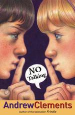 No Talking book