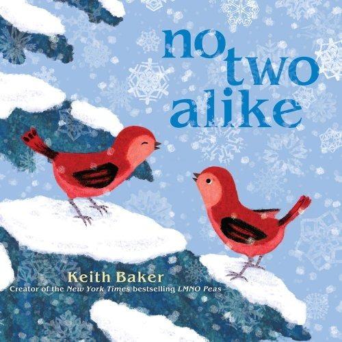 No Two Alike book