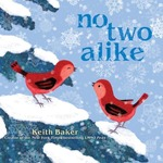 No Two Alike book