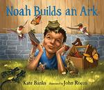 Noah Builds an Ark book