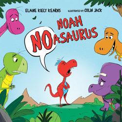 Noah Noasaurus book