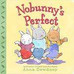 Nobunny's Perfect book