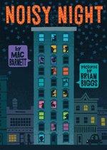 Noisy Night book